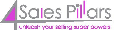 4 Sales Pillars